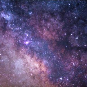 The Night's Sky